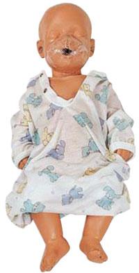 AMBU SANI BABY